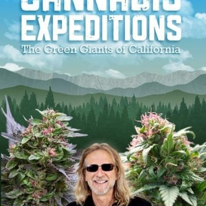 Jorge Cervantes' Cannabis Expeditions