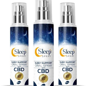 CBD Slaap Spray