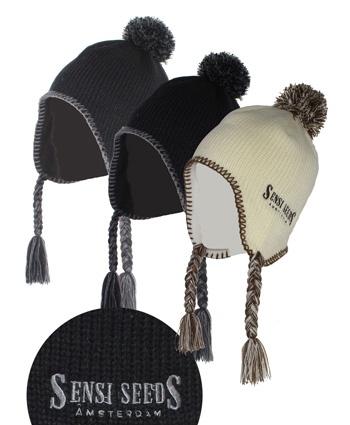 sensi seeds hat kleding textiel seedspotter. Black Bedroom Furniture Sets. Home Design Ideas