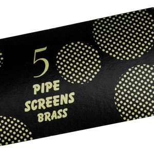 Pipe screen 20 mm., 5 screens