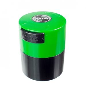 TightVac MiniVac Solid Green